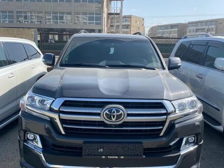 Toyota Land Cruiser 2019 года за 35 000 000 тг. в Актау – фото 3