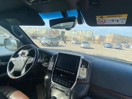 Toyota Land Cruiser 2019 года за 35 000 000 тг. в Актау – фото 9