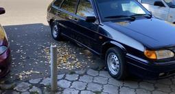 ВАЗ (Lada) 2114 (хэтчбек) 2011 года за 1 900 000 тг. в Тараз – фото 2