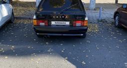 ВАЗ (Lada) 2114 (хэтчбек) 2011 года за 1 900 000 тг. в Тараз – фото 4