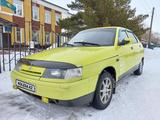 ВАЗ (Lada) 2112 (хэтчбек) 2001 года за 700 000 тг. в Павлодар – фото 2