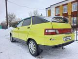 ВАЗ (Lada) 2112 (хэтчбек) 2001 года за 700 000 тг. в Павлодар – фото 4