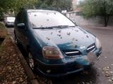 Nissan Almera Tino 2001 года за 2 200 000 тг. в Шымкент – фото 3