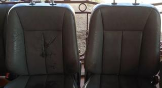 Сиденья для w210 за 40 000 тг. в Шымкент