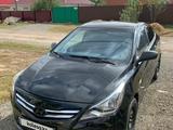Hyundai Solaris 2016 года за 2 700 000 тг. в Уральск