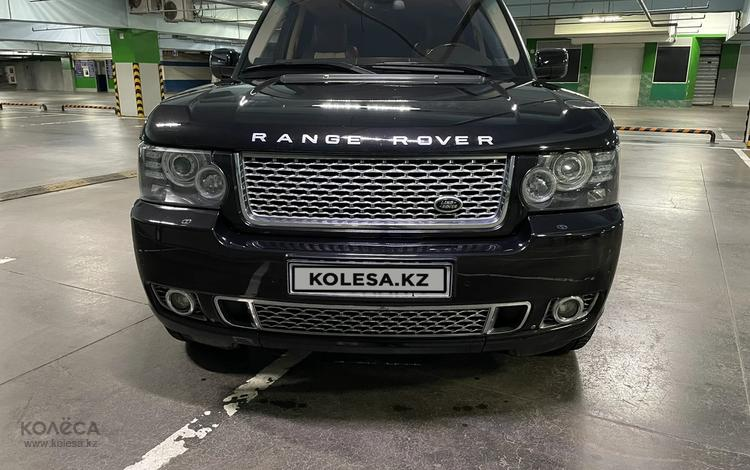 Land Rover Range Rover 2012 года за 15 000 000 тг. в Нур-Султан (Астана)