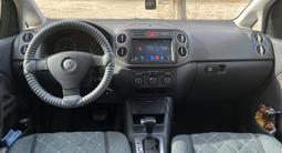 Volkswagen Golf Plus 2007 года за 4 100 000 тг. в Актобе