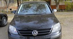 Volkswagen Golf Plus 2007 года за 4 100 000 тг. в Актобе – фото 3