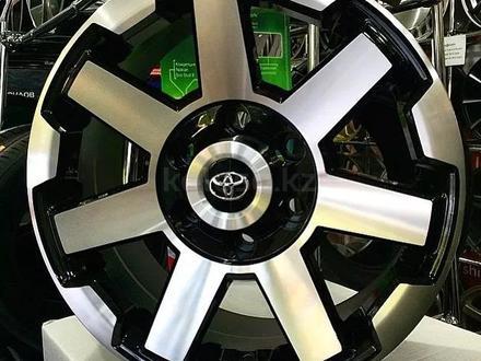 Новые диски r18 за 160 000 тг. в Алматы – фото 12