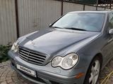 Mercedes-Benz C 230 2005 года за 3 600 000 тг. в Алматы