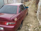 ВАЗ (Lada) 2110 (седан) 2004 года за 550 000 тг. в Уральск