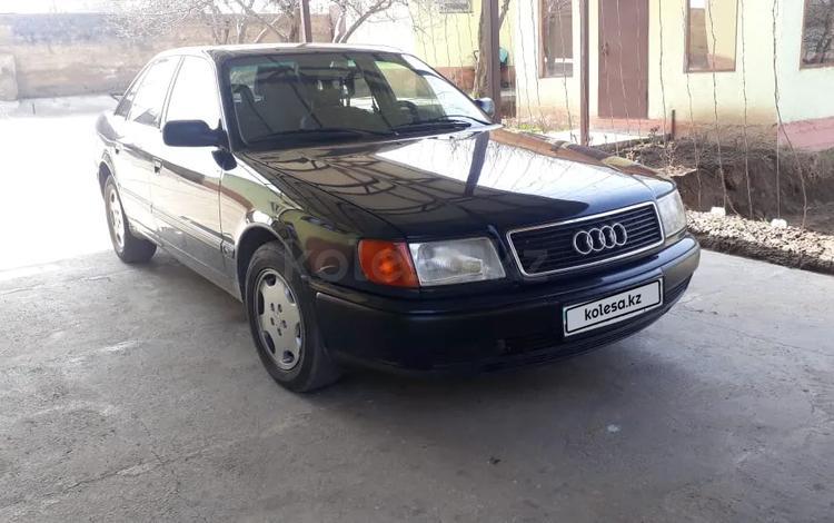 Audi 100 1992 года за 2 000 000 тг. в Шымкент