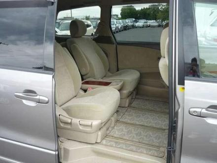 Toyota Estima 2004 года за 2 500 000 тг. в Алматы – фото 14