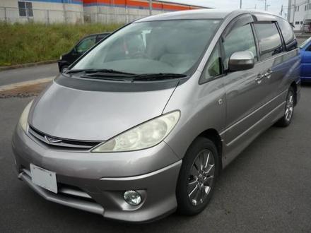 Toyota Estima 2004 года за 2 500 000 тг. в Алматы