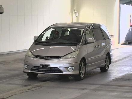 Toyota Estima 2004 года за 2 500 000 тг. в Алматы – фото 2