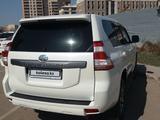 Toyota Land Cruiser Prado 2014 года за 15 550 000 тг. в Нур-Султан (Астана) – фото 3