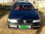 Volkswagen Passat 1994 года за 1 100 000 тг. в Уральск – фото 4