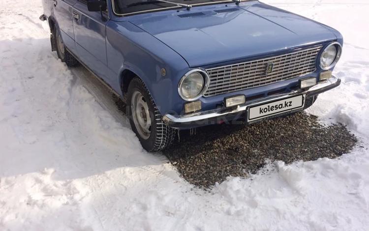 ВАЗ (Lada) 2101 1975 года за 550 000 тг. в Тараз