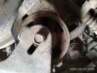 Подушки двигателя за 12 000 тг. в Алматы