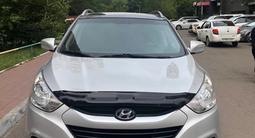 Hyundai Tucson 2013 года за 7 200 000 тг. в Нур-Султан (Астана)