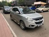 Hyundai Tucson 2013 года за 7 200 000 тг. в Нур-Султан (Астана) – фото 2