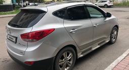 Hyundai Tucson 2013 года за 7 200 000 тг. в Нур-Султан (Астана) – фото 3