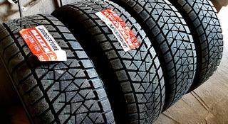 Зимние новые шины Bridgestone/DMV-2 за 240 000 тг. в Алматы
