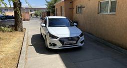 Hyundai Accent 2019 года за 6 500 000 тг. в Шымкент – фото 3