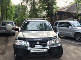 Honda CR-V 1996 года за 3 000 000 тг. в Алматы – фото 3