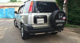 Honda CR-V 1996 года за 3 000 000 тг. в Алматы – фото 4