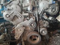 Двигатель VQ35 за 1 111 тг. в Алматы