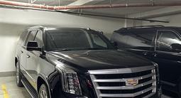 Cadillac Escalade ESV 2016 года за 27 500 000 тг. в Алматы