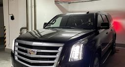 Cadillac Escalade ESV 2016 года за 27 500 000 тг. в Алматы – фото 3