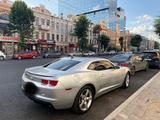 Chevrolet Camaro 2012 года за 7 500 000 тг. в Уральск – фото 3