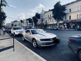 Chevrolet Camaro 2012 года за 7 500 000 тг. в Уральск – фото 4