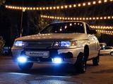 ВАЗ (Lada) 2110 (седан) 2005 года за 1 000 000 тг. в Алматы