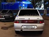 ВАЗ (Lada) 2110 (седан) 2005 года за 1 000 000 тг. в Алматы – фото 2