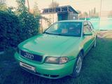 Audi A4 1998 года за 1 600 000 тг. в Урджар