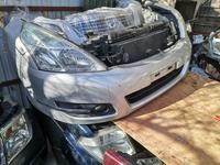 Ноускат мини морда передняя часть кузова ниссан за 340 000 тг. в Алматы