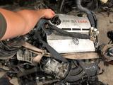 Двигатель Toyota Harier за 400 000 тг. в Алматы – фото 4