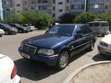 Mercedes-Benz C 200 1996 года за 2 500 000 тг. в Алматы – фото 5