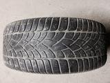 1 всесезонная шина Dunlop 275/45/20 (липучка) за 24 990 тг. в Нур-Султан (Астана)