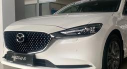 Mazda 6 2021 года за 12 390 000 тг. в Атырау – фото 5