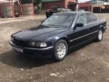 BMW 730 1995 года за 2 200 000 тг. в Талдыкорган – фото 2