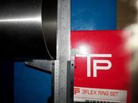 Toyota запчасти двигатель гильзы блока цилиндров 3vz-FE за 25 000 тг. в Алматы