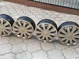 Диски на Volkswagen Polo r15 за 40 000 тг. в Караганда