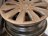 Диски на Volkswagen Polo r15 за 40 000 тг. в Караганда – фото 4