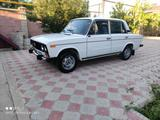 ВАЗ (Lada) 2106 2004 года за 800 000 тг. в Шымкент – фото 2
