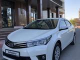 Toyota Corolla 2014 года за 5 300 000 тг. в Шымкент – фото 2