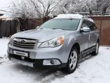 Subaru Outback 2012 года за 6 950 000 тг. в Алматы